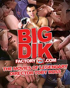 Big Dik Factory TV